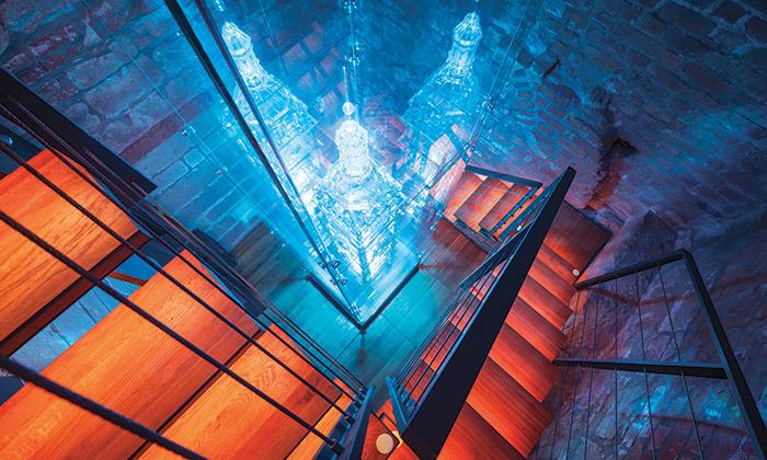 Královéhradecká Bílá věž oceněna za rekonstrukci