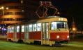 Brněnská tramvaj K2 porestauraci