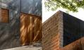 Casa Campestre v Mexiku od DCPP arquitectos