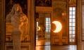 Olafur Eliasson a jeho dočasné instalace ve Versailles