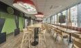 Vodafone Red Cafe