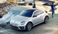 Volkswagen Beetle na rok 2017