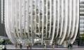 600 Collins Street vMelbourne odZaha Hadid Architects