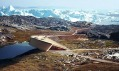 Ilulissat Icefjord Centre od Dorte Mandrup Arkitekter