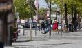 Revitalizace ulice Moskevská na Praze 10