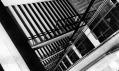 Ukázka zvýstavy Sen askutečnost: 30 let sbírky architektury Národní galerie vPraze