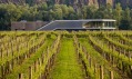 Ukázka z výstavy Architektura a víno ve střední Evropě