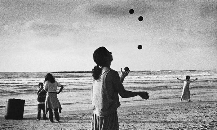Karel Cudlín vystavuje vPraze své nejlepší Fotografie