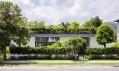 Rodinný dům ve městě Nha Trang od Vo Trong Nghia