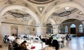 Beyazit State Library vIstanbulu odTabanlioglu Architects