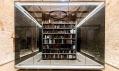 Beyazit State Library v Istanbulu od Tabanlioglu Architects