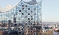 Elbphilharmonie Hamburg od Herzog & de Meuron