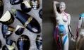 Ukázka z výstavy Introducing Nicole Morris & Miroslava Večeřová: Girlfriend