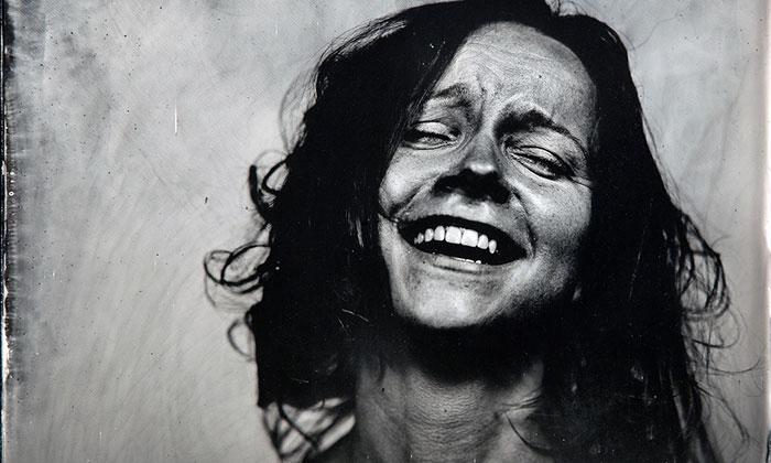 Petr Jedinák vystaví unikátní Orgasmické portréty