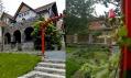 Jurkovičova vila po rekonstrukci