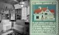 Jurkovičova vila na dobových fotografiích