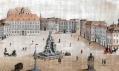 Kašna Parnas v Brně