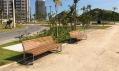 Olympijská vesnice v Rio de Janeiro s mobiliářem od české značky Mmcité