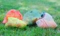 Znovupoužitelné sačky na ovoce a zeleninu Frusack