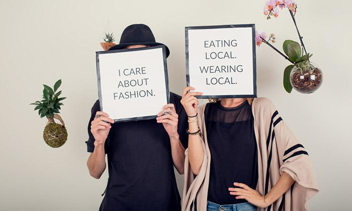 Sustainable Fashion Day nabídne ohleduplnou módu