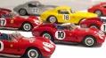 Ukázka z výstavy Malá velká auta