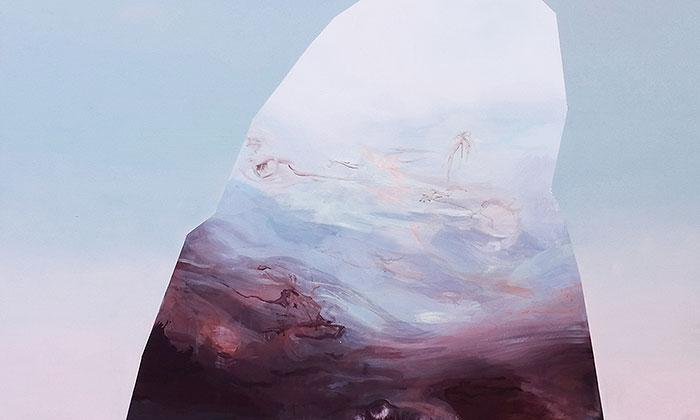 Schwabinger 7 jevýstava mnichovské malby vPraze