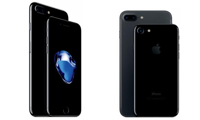 Iphone 7  IPhone 7 Plus Chính Hãng Apple Bảo Hành Toàn Cầu Giá Rẻ Nhất - 3