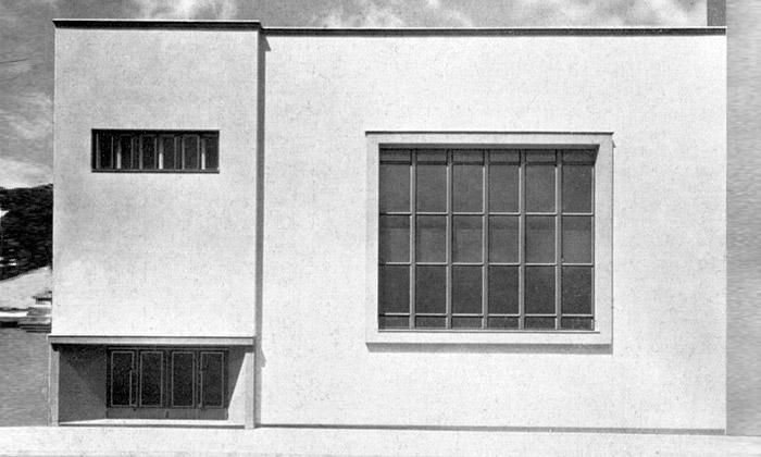 Funkcionalistická synagoga vBrně slaví 80.výročí