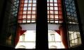 Aj Wej-wej a jeho instalace Reframe na Palazzo Strozzi ve Florencii