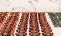 Aj Wej-wej a jeho výstava v Palazzo Strozzi ve Florencii
