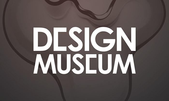 Spuštěno české on-line Design Museum plné ikon
