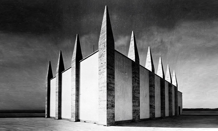 Ernst Wiesner stavěl vBrně osobitý funkcionalismus