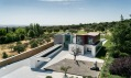 House H nedaleko Madridu od architektů Abiboo