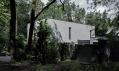 Rodinný dům Klánovice od ADR