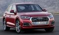 Audi Q5 na rok 2017