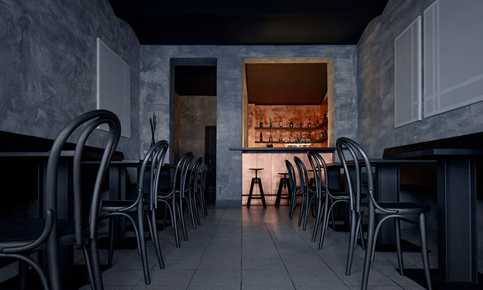 Copper Bar vLitomyšli dostal kovářskou atmosféru