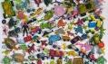 Ukázka z výstavy Má plast v Plzni