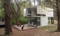 Luciano Kruk a jeho realizace domu Casa H3