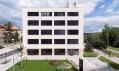 Administrativní budova Verona vBerouně