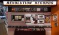 Ukázka z výstavy You Say You Want a Revolution? Records and Rebels 1966-1970