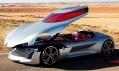 Koncept vozu Renault Trezor