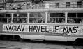 Ukázka z výstavy HAVEL v DOXu: Tomki Němec