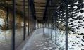 Kengo Kuma a výběr z 15 nedávných projektů vystavených v Praze