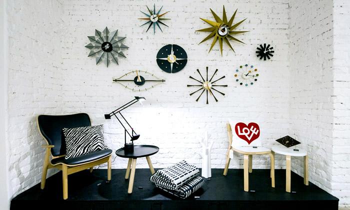 V Praze naAndělu seotevírá nový Design Showroom