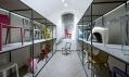 Design Showroom na adrese Plzeňská 24, Praha 5