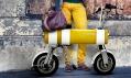 Malá městká motorka Motochimp