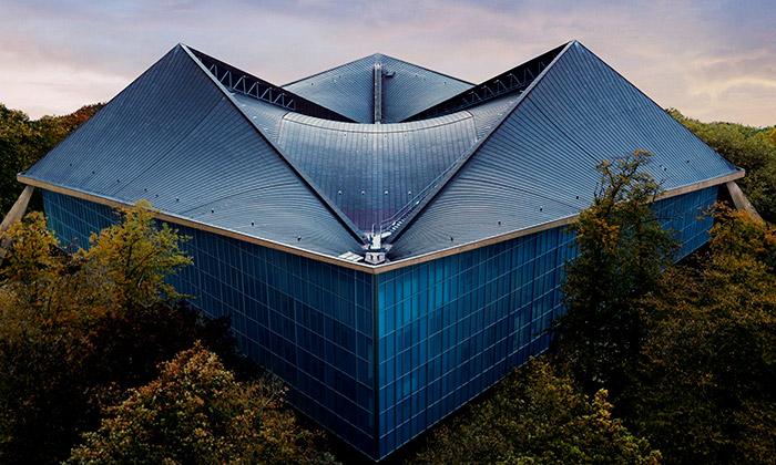 V Londýně seotevírá nové avětší Design Museum