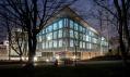 Nové Design Museum v Londýně