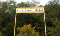 Null Stern Hotel ve Švýcarsku