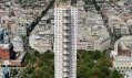 Víctor Enrich avizualizace objektu Phalu 2020 veWashingtonu DC